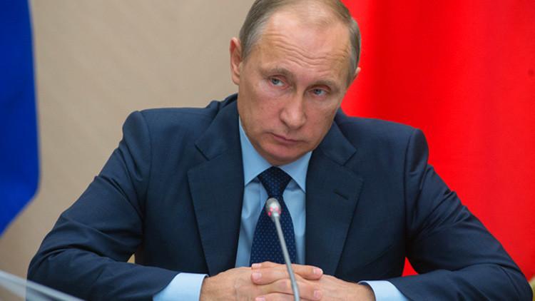 ¿Ha creado Putin un nuevo orden mundial? Rusia se hace imprescindible tras su operación en Siria