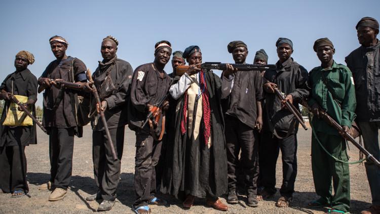 Conozca al grupo terrorista que es más mortífero que el Estado Islámico