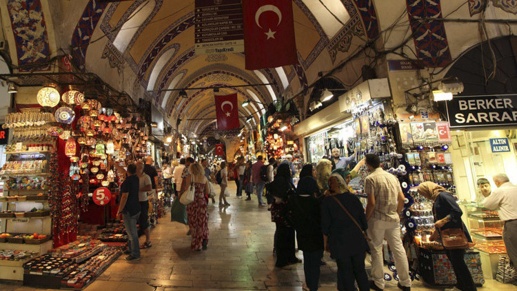 La economía turca en peligro: el boicot de Rusia puede derivar en una grave crisis