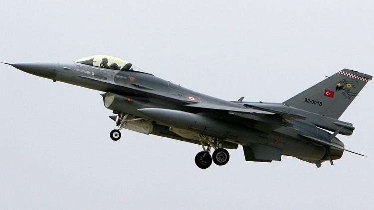 El derribo del avión ruso por Turquía enfurece a los griegos