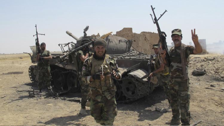 Test: Compruebe sus conocimientos sobre el conflicto de Siria