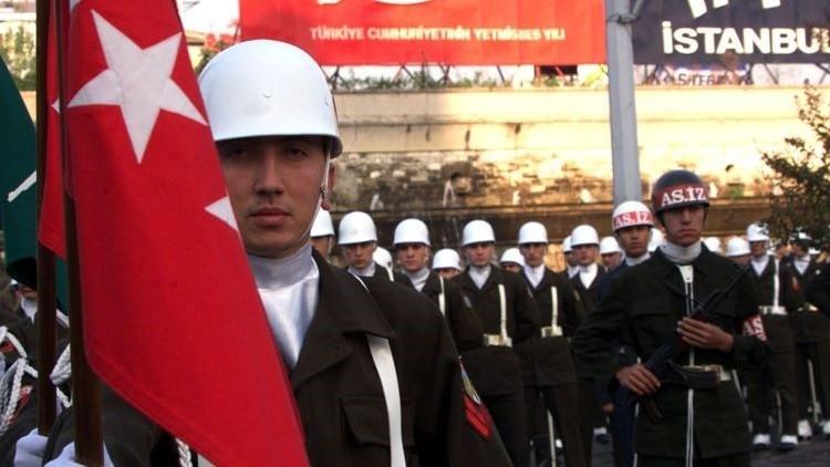"""""""Turquía teme que Rusia obtenga pruebas de sus vínculos financieros con el Estado Islámico"""""""