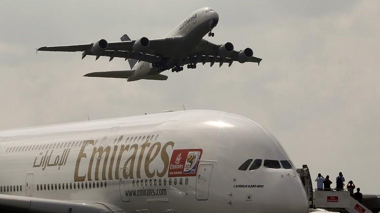 Futuro desmontable: evitar colas en aeropuertos será posible con el avión-transformer de Airbus