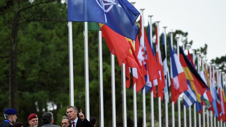 """La OTAN, """"fuera del juego"""" por segunda vez en un mes"""