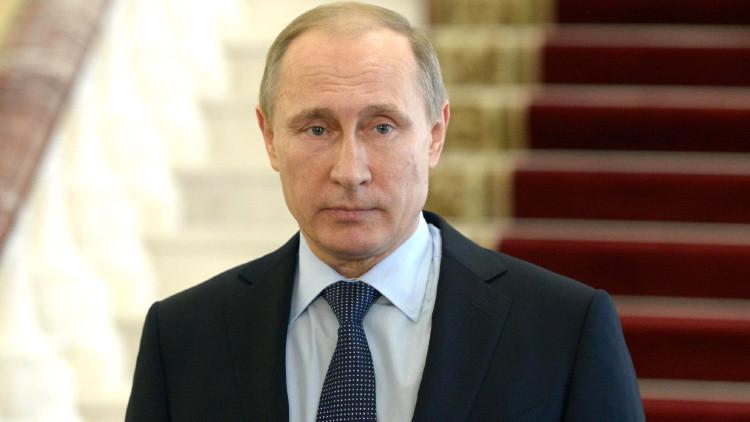 """Putin: """"Creemos que Turquía lleva las relaciones ruso-turcas a un callejón sin salida"""""""