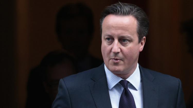 El Reino Unido cooperará con Rusia e Irán en los bombardeos contra el EI