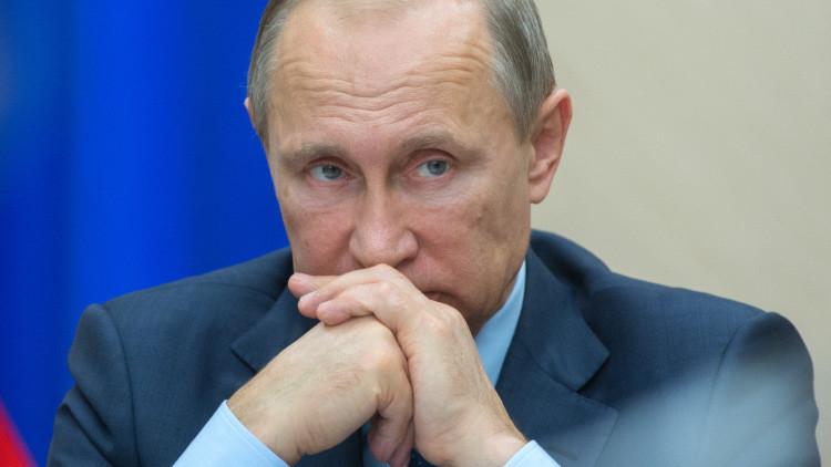 """Putin: """"Hasta ahora no hemos oído disculpas de Turquía"""""""
