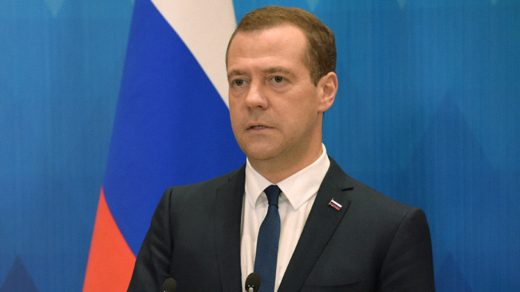 Medvédev da dos días para preparar las sanciones contra Turquía
