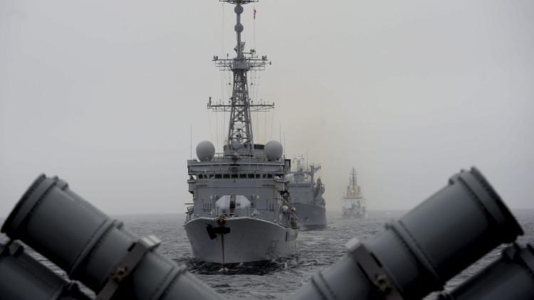 El mar de Barents es el foco del espionaje por EE.UU. y su 'socio de ensueño'