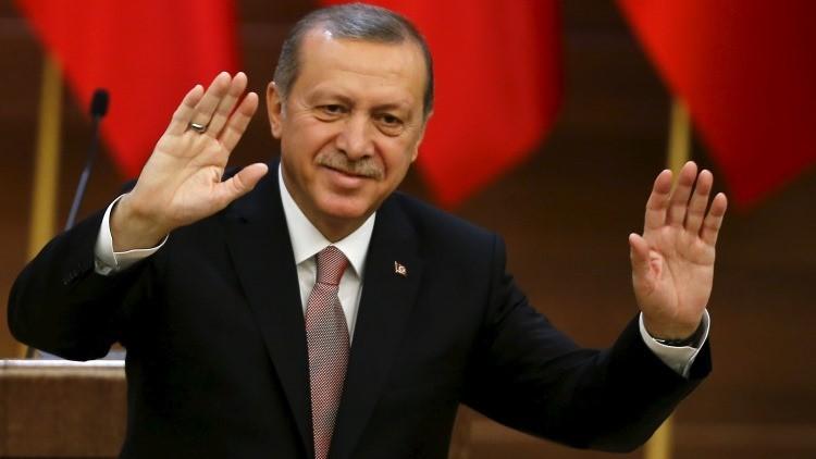 """Erdogan la lía con sus declaraciones: """"Si hubiéramos sabido que el Su-24 es ruso, no lo derribamos"""""""