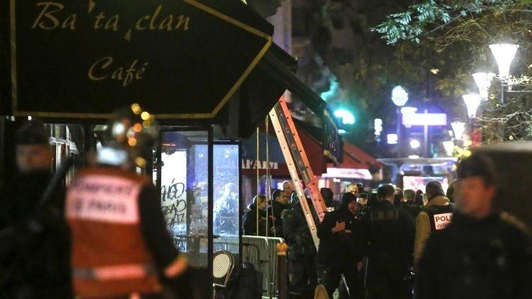 'Black Friday': Terroristas de París compraron armas por Internet en Alemania