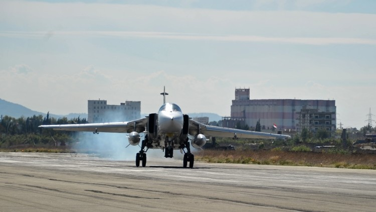 """Derribo del Su-24: ¿'Se tragó' el mundo """"la locura de Turquía""""?"""