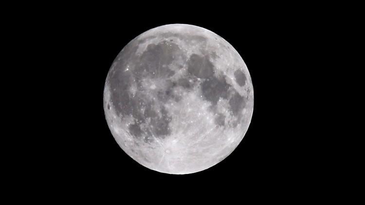 Los científicos revelan uno de los mayores misterios que oculta la Luna