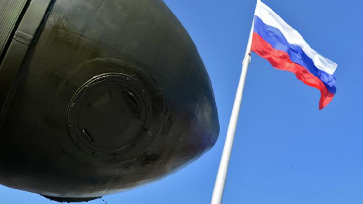 """Experto: """"Rusia ha superado a EE.UU. en potencia nuclear"""""""
