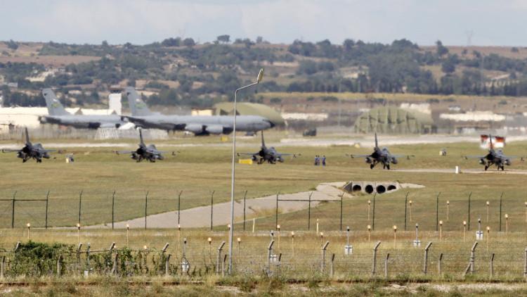 Efecto S-400: Turquía suspende los vuelos sobre Siria