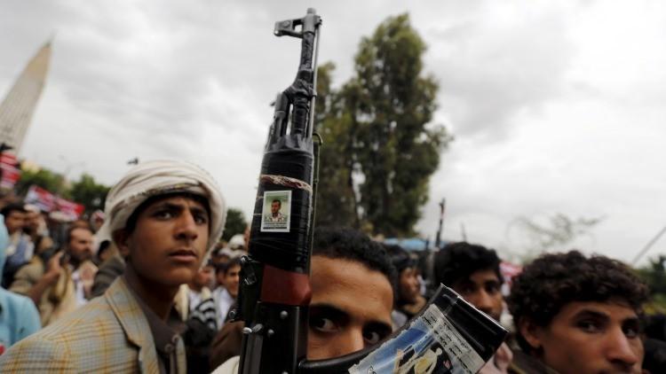 ¿Quién envía secretamente a colombianos a combatir en Yemen?