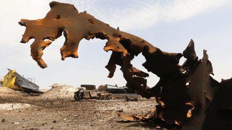Siria: El avión ruso fue derribado por Turquía para proteger los intereses de Erdogan hijo