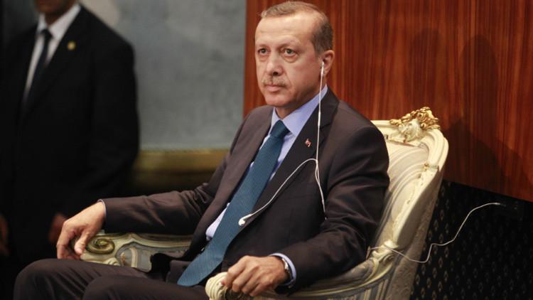 "Kremlin: ""Erdogan llamó a Putin 7 u 8 horas después del derribo del Su-24"""