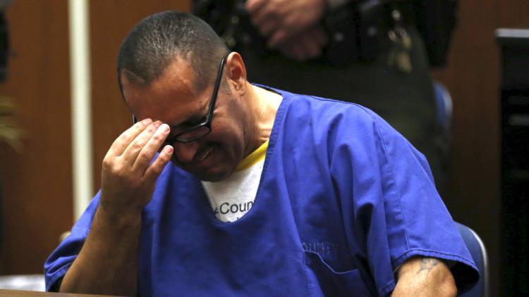 Un mexicano pasa injustamente 16 años en la cárcel en EE.UU. por culpa de un tatuaje
