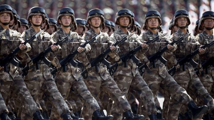 China abre su primera base naval en África junto a una unidad de la Marina de EE.UU.