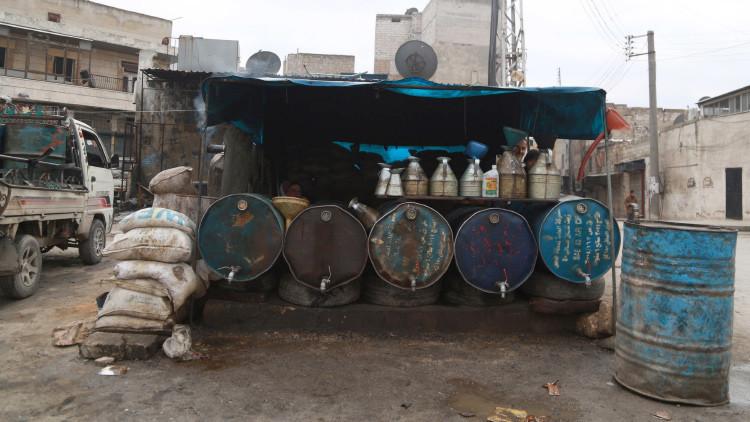 Canciller sirio: Turquía derribó el Su-24 porque Rusia destruyó tanques con petróleo de contrabando