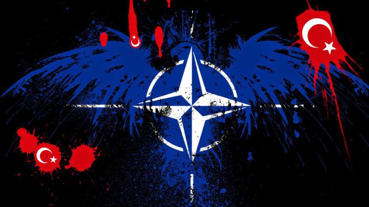 """Exgeneral estadounidense: """"La OTAN debe expulsar a Turquía de la Alianza"""""""