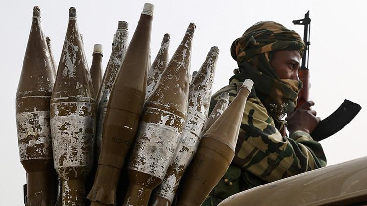 """""""El grupo terrorista más mortífero del mundo, el último regalo de Occidente a África"""""""