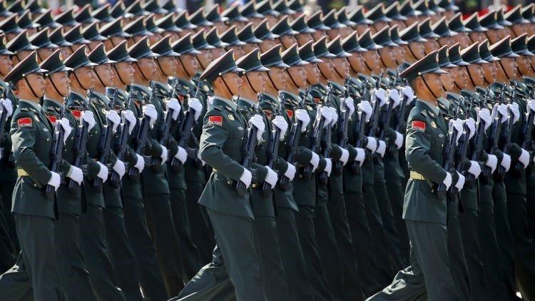 No solo grande, también poderoso: China reforma su Ejército