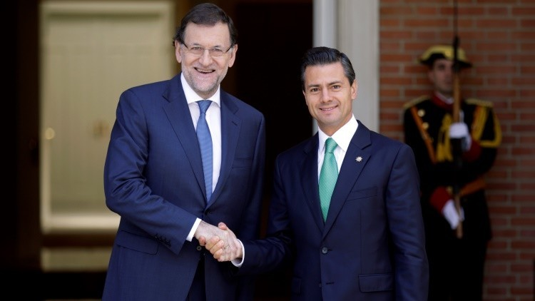 ¿Por qué Peña Nieto no quiere ni oír hablar de la independencia de Cataluña?