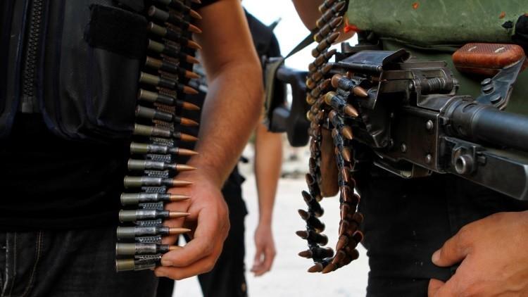 Oposición siria y Kiev auxiliados: Obama les asigna una dotación militar de 800 millones de dólares