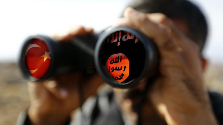 ¿Cómo afecta a la economía mundial el ansia de Erdogan por comprar el petróleo del Estado Islámico?