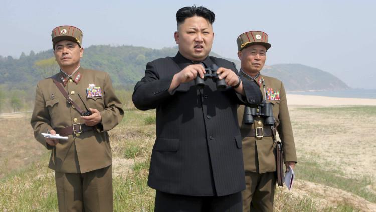 """Seúl: """"Fracasa el lanzamiento de un misil balístico de Corea del Norte"""""""