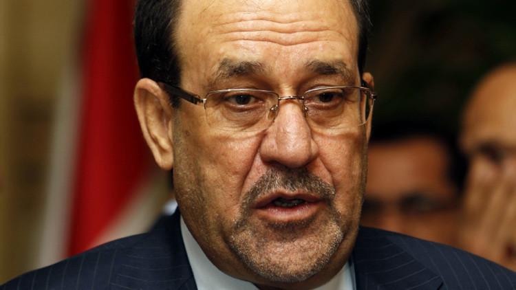 """Ex primer ministro iraquí: """"Erdogan provocará una Guerra Mundial"""""""