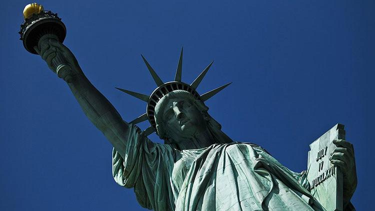 No se lo podría imaginar: la Estatua de la Libertad fue concebida como una campesina musulmana