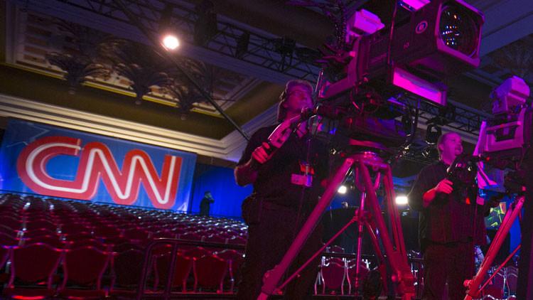 'House of Cards': periodista de CNN recibía instrucciones del Departamento de Estado de EE.UU.