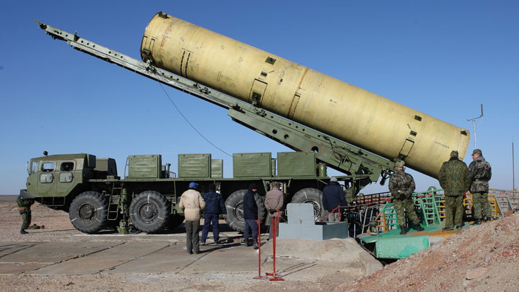 Más potente que antes: Rusia contará con un modernizado sistema antimisiles