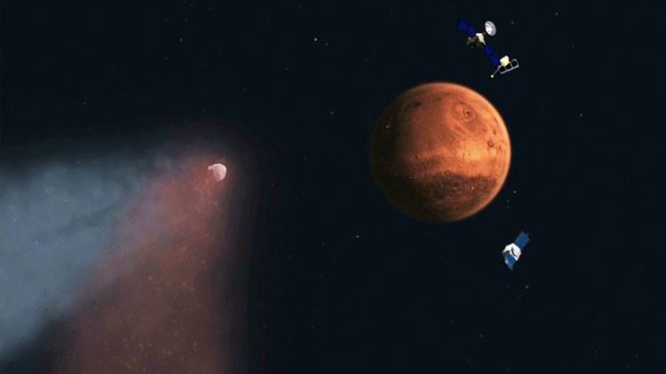 ¿Una gasolinera en la Luna? Los científicos revelan a la NASA la mejor ruta para llegar a Marte