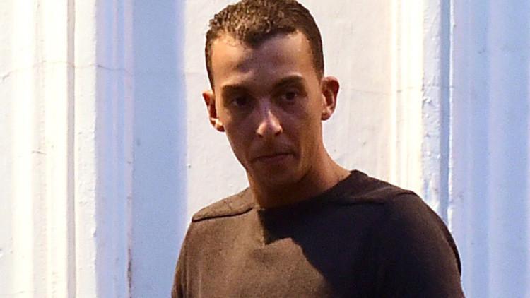 Mohamed Abdeslam, un hermano de Salah, principal sospechoso de los atentados en París