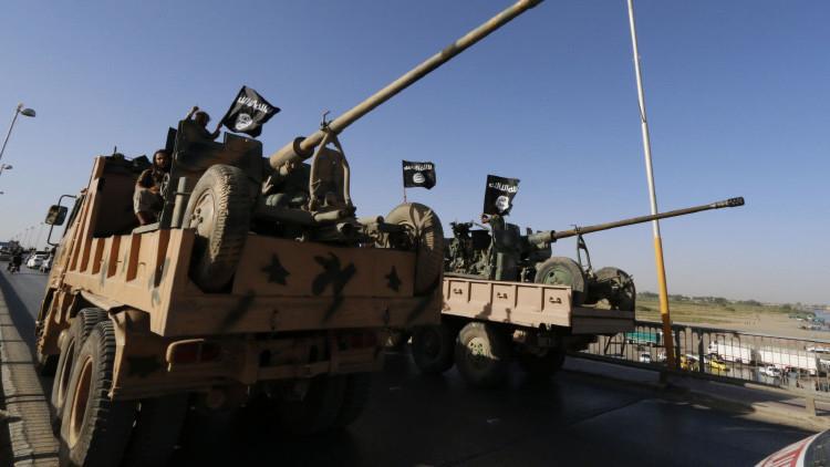 """""""Es solo cuestión de tiempo que el Estado Islámico ataque Israel"""""""