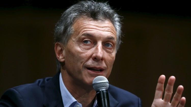 ¿Cómo fue el día que Mauricio Macri fue elegido nuevo presidente de Argentina?