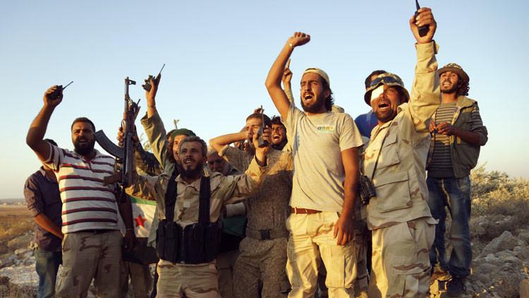 """""""Hay que luchar contra el Estado Islámico como lo hace Rusia, y no inventar oposición moderada"""""""