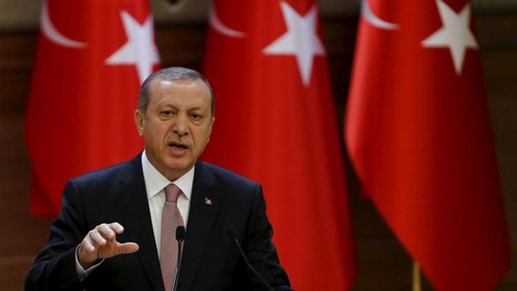 """""""Erdogan considera una locura la lucha contra el Estado Islámico"""""""