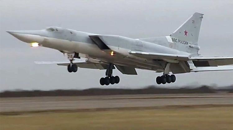 Cómo se protegen los pilotos rusos en las situaciones de emergencia