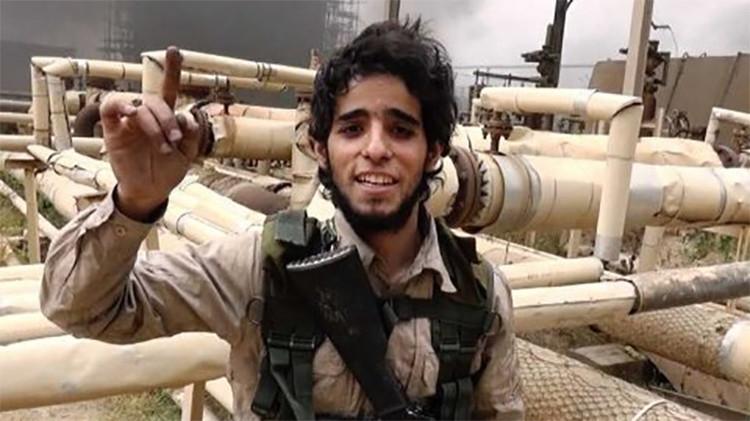¿Los terroristas están entre nosotros? El Estado Islámico infiltra una red de combatientes en Europa