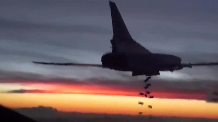 """Turquía: """"Incidentes como el bombardeo del SU-24 son difíciles de evitar cuando hay dos coaliciones"""""""