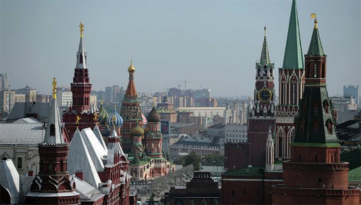 Rusia introduce medidas de seguridad excepcionales en sus puertos del mar Negro