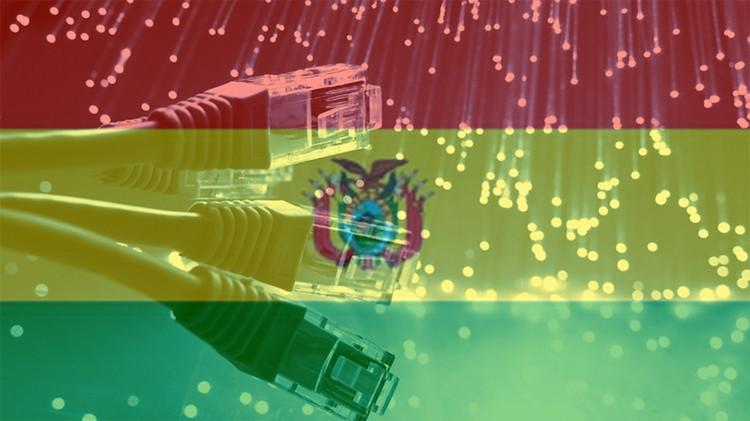"""""""Por un Internet libre y sin discriminación"""": los 'hackers' bolivianos revolucionan la Red"""