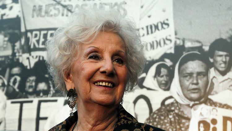 Recuperan en Argentina al nieto 119 de la época de la dictadura militar