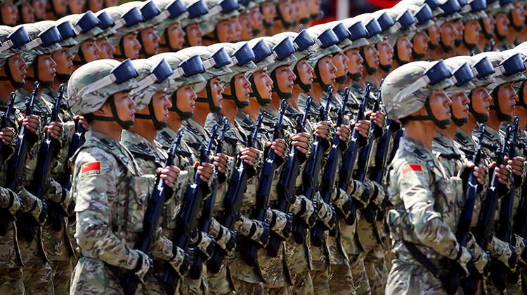 ¿Сómo es el Ejército chino, uno de los más temibles del mundo?