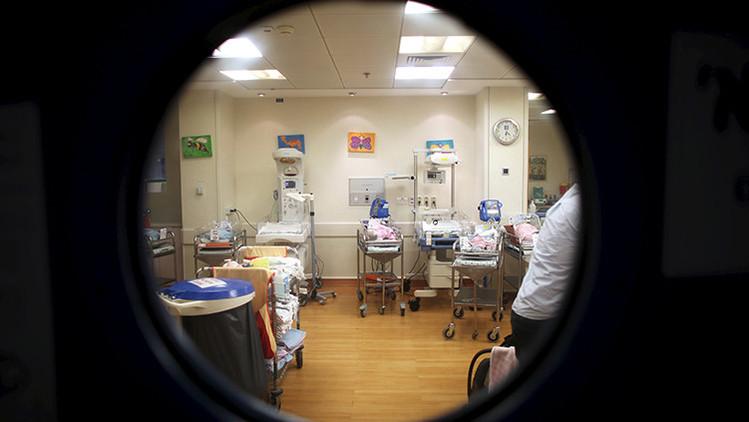 Científicos: Los hombres serán capaces de dar a luz en 5 años